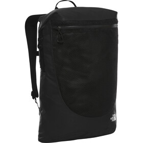 The North Face Waterproof Rolltop TNF black